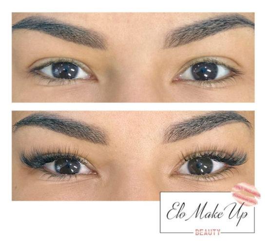 cils, extensions de cils, beauté, make up, maquillage